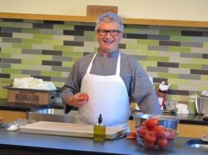 John Franchetti : Owner of Rosso Pizza