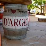 Wine Down with D'Argenzio