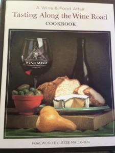 wfa cookbook