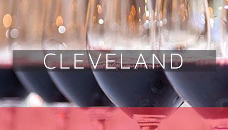 Cleveland, Ohio Wine Event