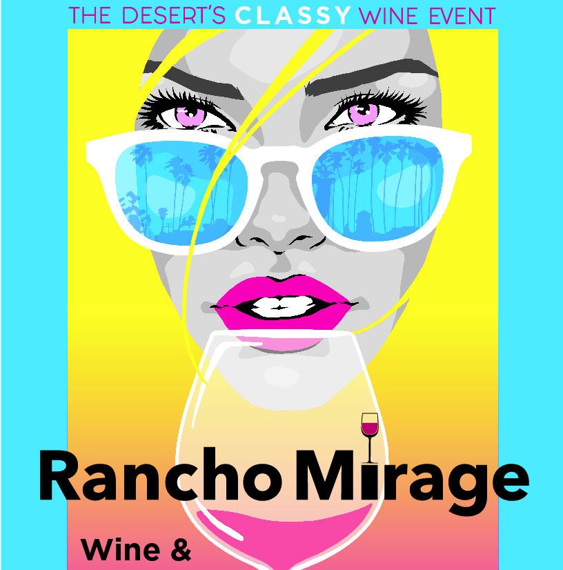 Rancho Mirage Wine & Food Festival 2018