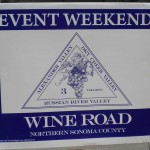 Making the Most of a Wine Road Event