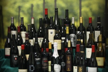 You could wine an Instant Wine Cellar...it only take one ticket!