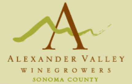 Alexander Valley Winegrowers logo