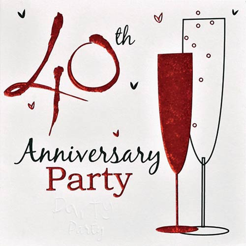 Wine Road's 40th Anniversary Celebration