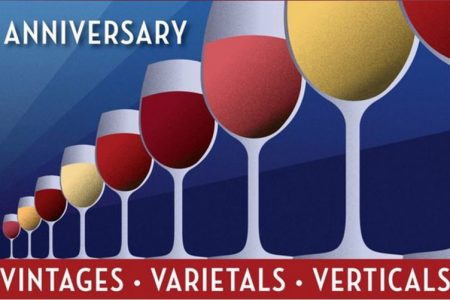 Winter WINEland's 25th Anniversary