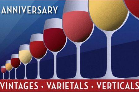Winter WINEland's 25th Anniversary
