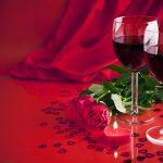 Romance Along the Wine Road