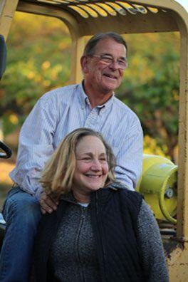 Image of Bill and Betsy Nachbaur