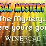 Magical Mystery Tours — Wine Road Style