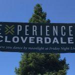 A Stroll Through Cloverdale