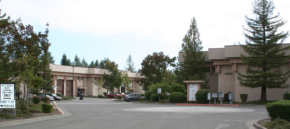 Four Wine Road members have warehouse wineries and tasting rooms in the Pine Creek Business Park in Santa Rosa.