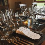 Scholarly Sips: Educational Tastings & Tours