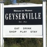 Recommend Visiting Geyserville