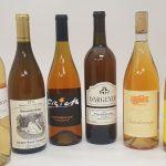 Orange Wine Along the Wine Road