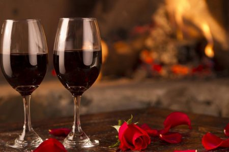 Wine and Romance along the Wine Road
