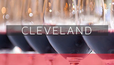 Cleveland, Ohio Wine Event