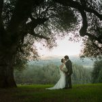 A Wine Country Elopement and Honeymoon