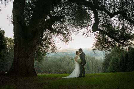 Elopements and Honeymoons Along The Wine Road