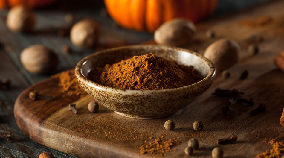 The same spices that go into your Thanksgiving pumpkin pie make the magic of Spicy Vines wines.