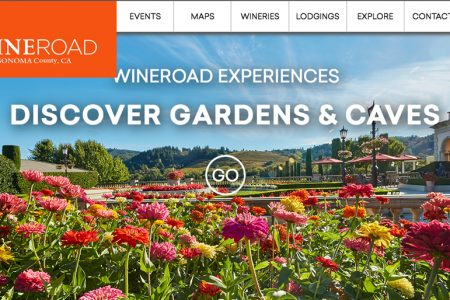 Discover Gardens & Caves is just one of the many new experiences along the Wine Road.
