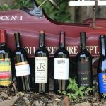 Zinfandel: Varietal of the Month