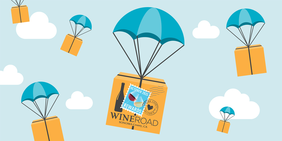 logo of Wine & Food Affair Rewards